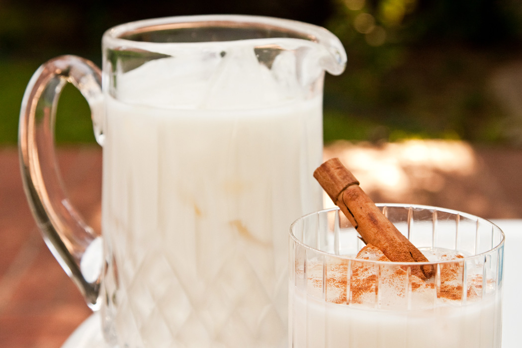 Horchata Recipe — Dishmaps